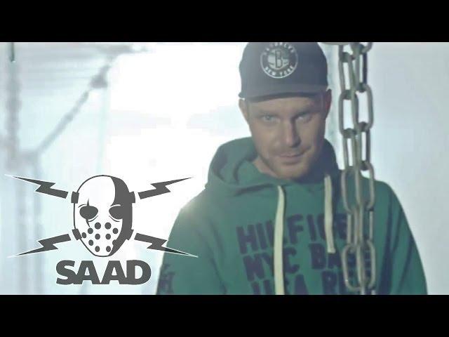 Baba Saad - Kantsteinsurfer