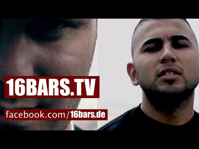 Baba Saad, SadiQ, Abaz - Glaub daran (16bars.de Premiere)