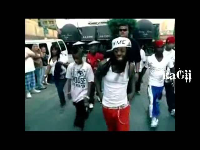 Bangladesh, Lil Wayne, Cory Gunz - 6 Foot 7 Foot
