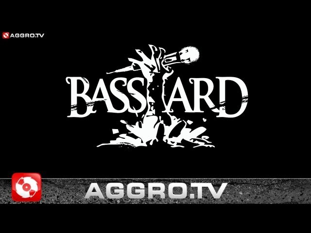 Basstard - Transparent