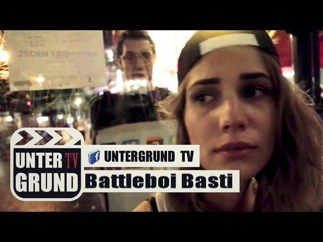 Battleboi Basti - Schnurlos verschwunden