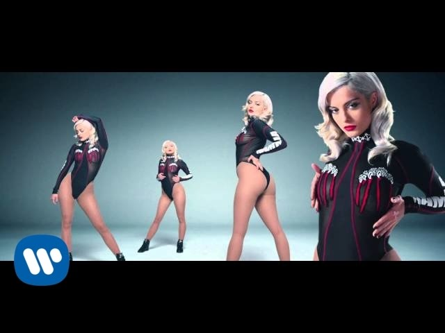 Bebe Rexha, Nicki Minaj - No Broken Hearts