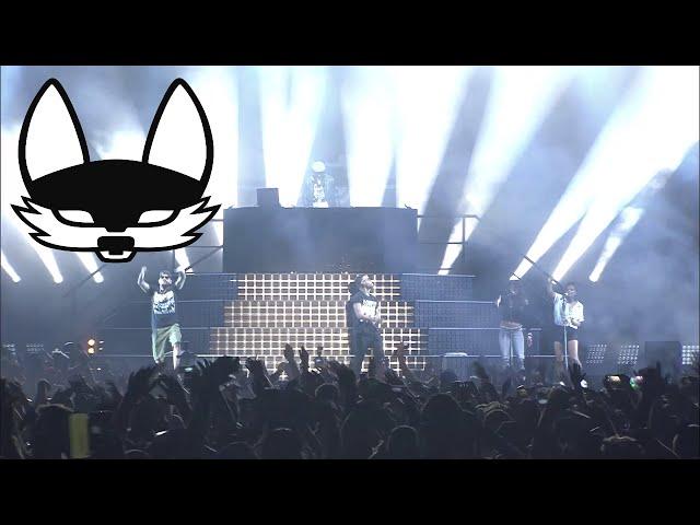 Beginner, Gzuz - Ahnma (Live)