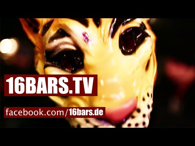 Bellini Boyz - Lichter der Nacht (16bars.de Exclusive)