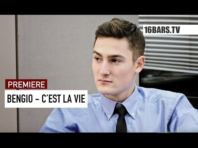 Bengio - C'est La Vie (Premiere)