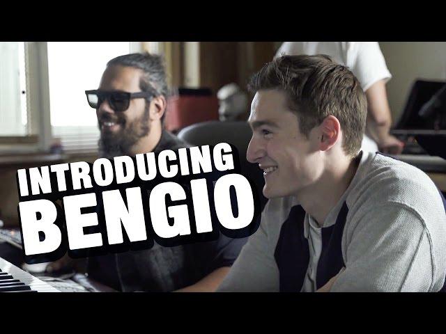 Bengio - Dächer der Welt (Premiere)
