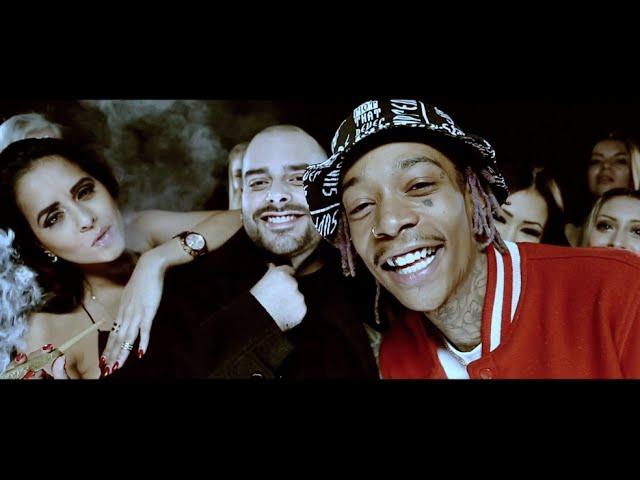 Berner, Wiz Khalifa - OT