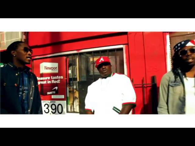 Big Bank Black, Future, Young Scooter - All I Know