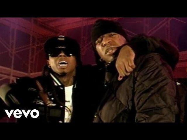 Birdman, Lil Wayne - Fire Flame (Remix)