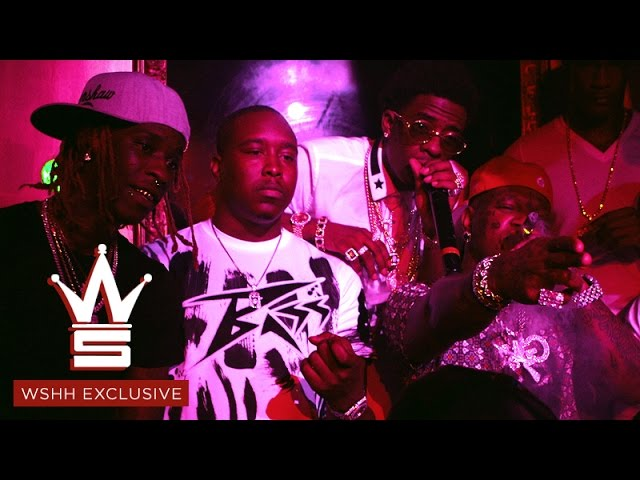 Birdman, Rich Homie Quan, Young Thug - Tell Em