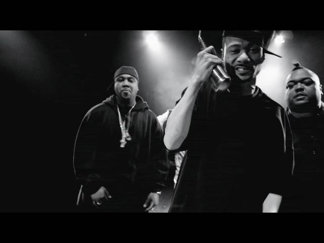 Bizarre, Kuniva, Royce Da 5'9'' - Rap's Finest