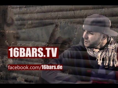 Bizzy Montana - Bei Mir (16bars.de Videopremiere)
