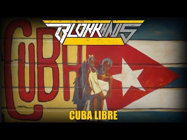 Blokkmonsta, ZH Beats - Cuba Libre