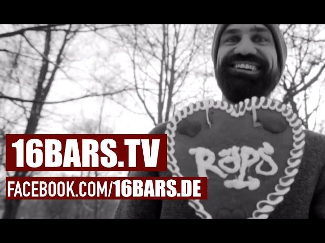 Blumentopf, Texta - TNT Anthem (16BARS.TV Premiere)