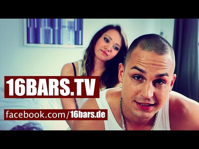 Blut & Kasse - Alles Egal (16BARS.TV PREMIERE)