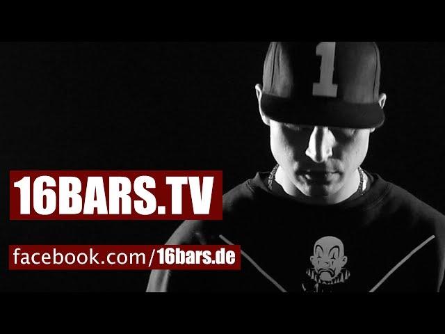 Blut & Kasse, Dirty Dasmo, Freshmaker - Freund in der Box (16BARS.TV PREMIERE)