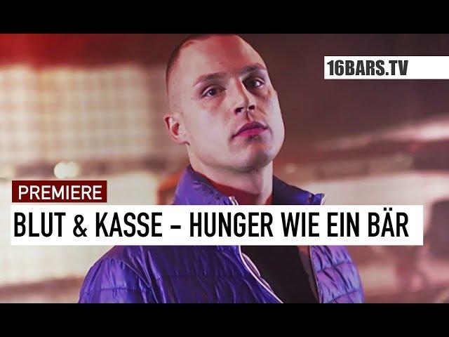 Blut & Kasse, Joshimixu - Hunger wie ein Bär (Premiere)