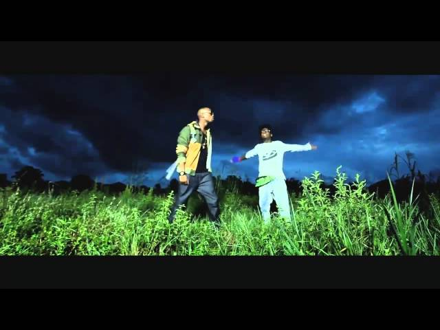 B.o.B, Lil Wayne - Strange Clouds