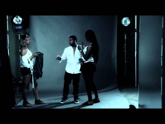 Bobby V, CyHi The Prynce - Outfit