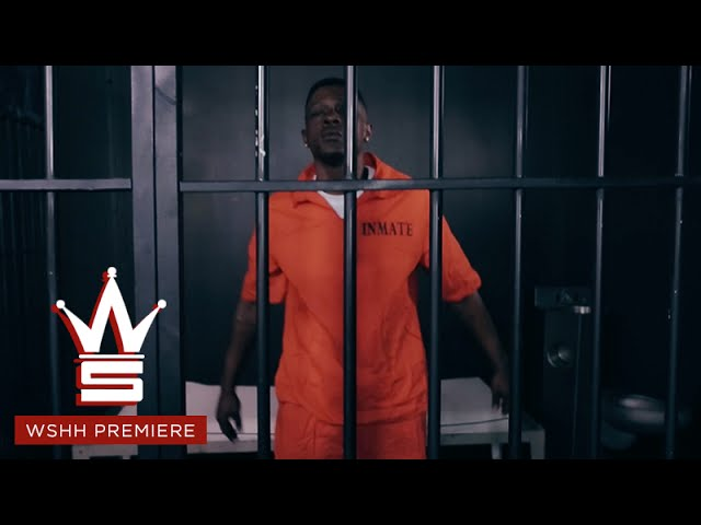 Boosie Badazz - Black Rain