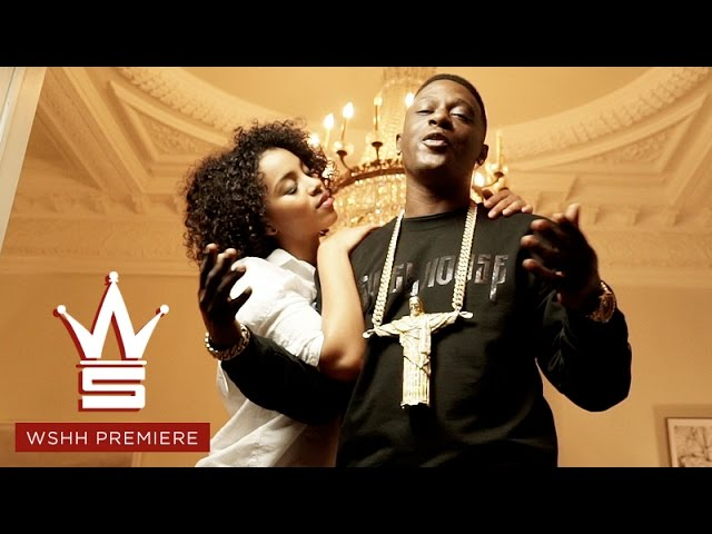 Boosie Badazz - Life That I Dreamed Of