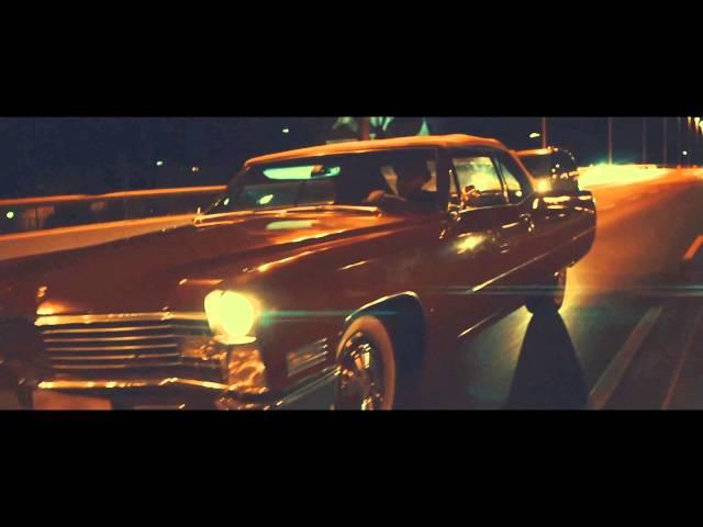 Brenk Sinatra - Midnite Ride (Part 1)