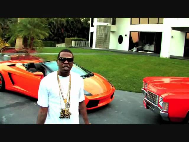 Brisco - Ain't A Rap Song (This My Life)