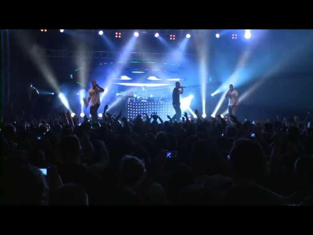 Bushido, Fler - Ich rap für (Live)