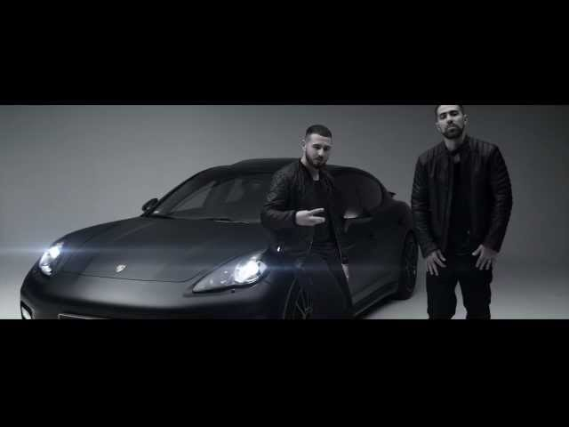 Bushido, Shindy - Panamera Flow