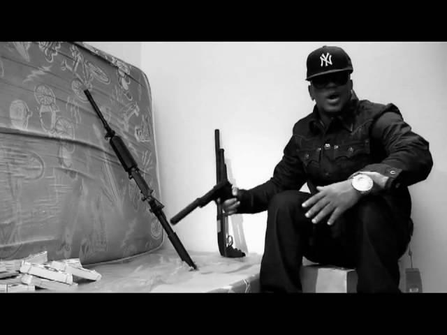 Cam'ron, AraabMuzik - Stop It 5/Kill Em