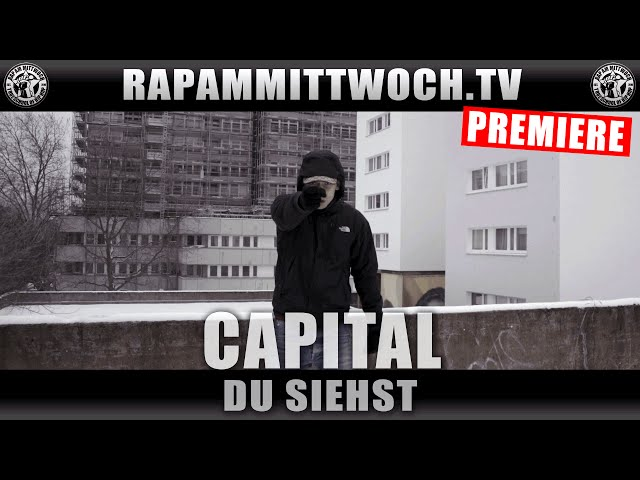 Capital Bra - Du siehst