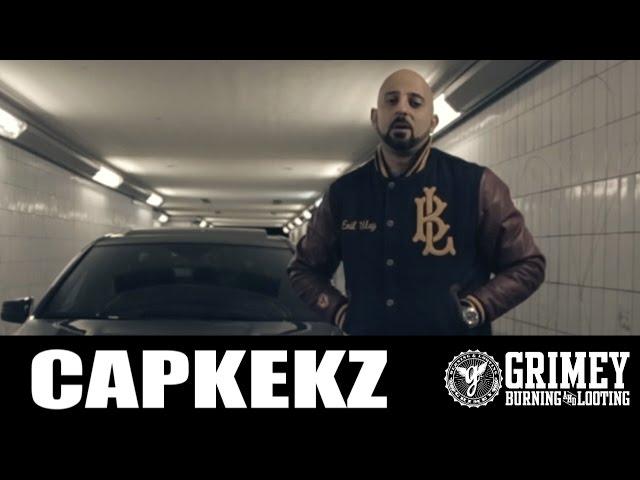 Capkekz, Al-Gear - Von der Strasse ins Reich