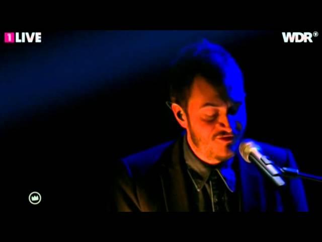 Casper - Lux Lisbon (Live)
