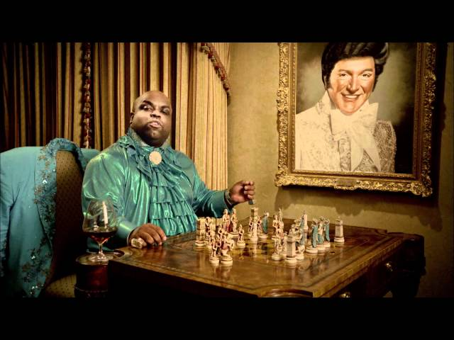 Cee-Lo - I Want You (Hold On To Love)