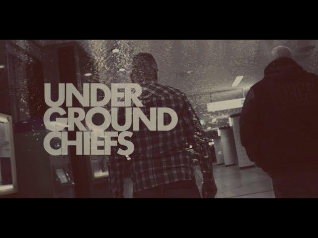 Celo, Abdi, Abaz - Undergroundchiefs