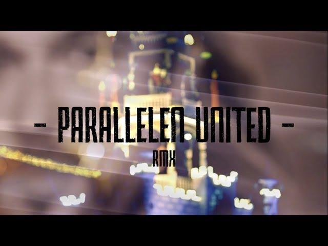 Celo, Abdi, V.A. - Parallelen (United Remix) Teil I