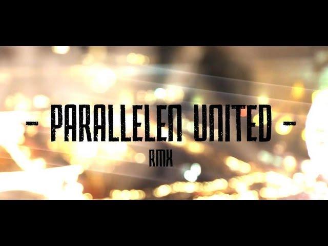 Celo, Abdi, V.A. - Parallelen (United Remix) Teil II