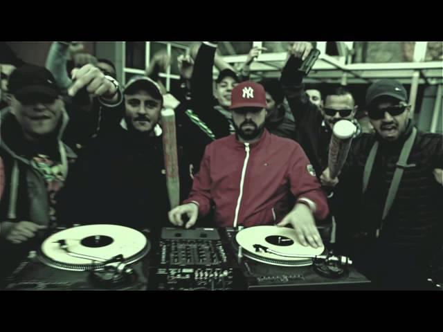 Chaker, Hanybal, Veysel, Celo, Abdi, Olexesh, DOE - 9mm Futter (Remix)