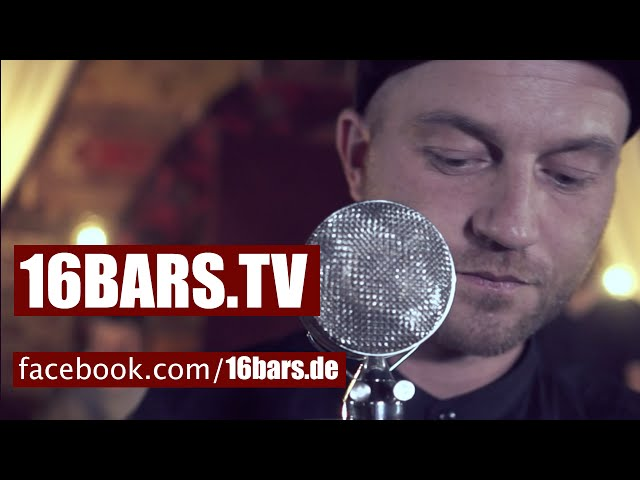 Chakuza - Licht aus (In Vallis Session) (16BARS.TV PREMIERE)