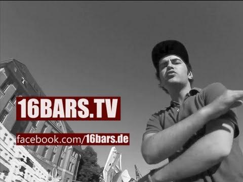 Chefket, OG Sacred - Auf Der Reise (16bars.de Videopremiere)