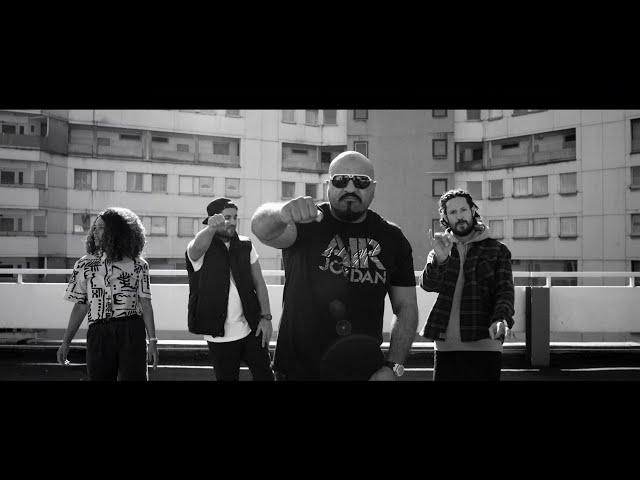 Chefket, Xatar, Max Herre, Joy Denalane - Rap & Soul (Remix)