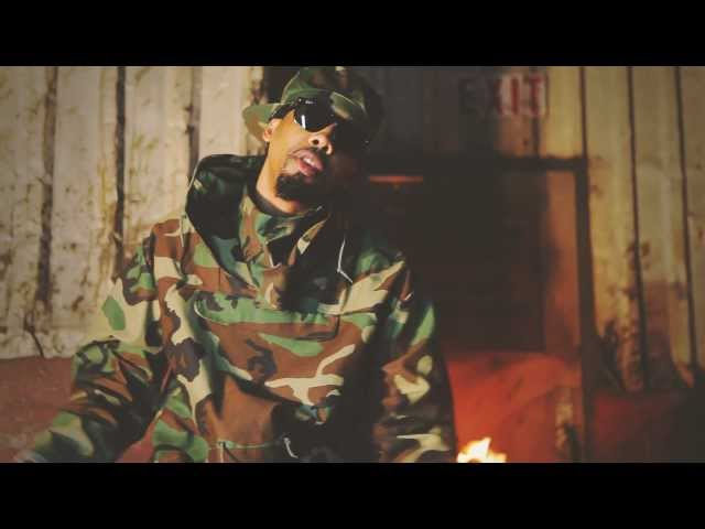 Chevy Woods - U.S.A.