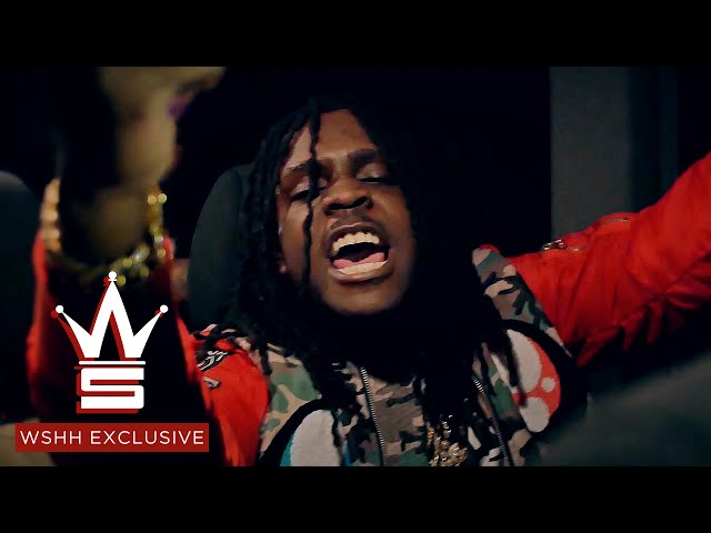 Chief Keef - Thiyow