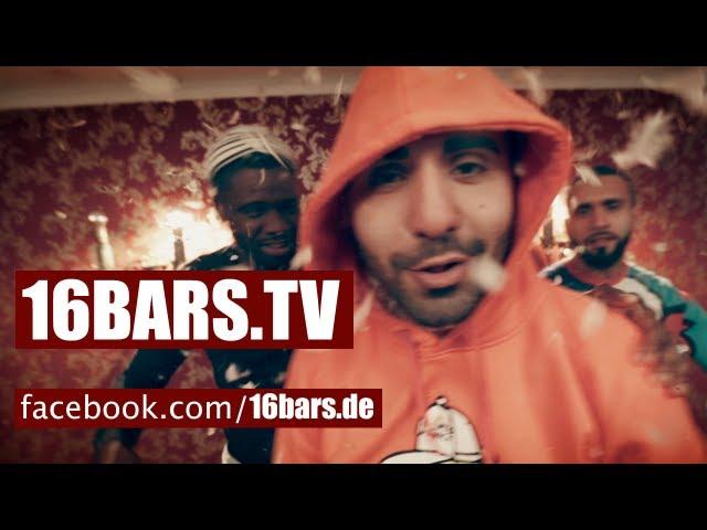 Chima, MoTrip, Elmo - Morgen (Remix) (16bars.de Premiere)