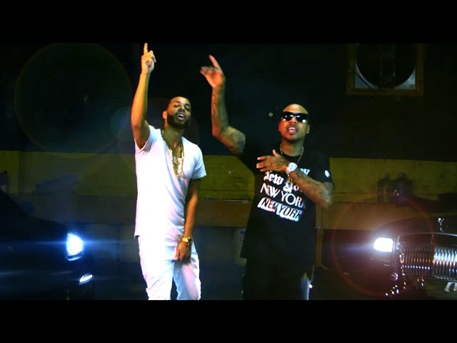 Chinx - Couple Niggaz