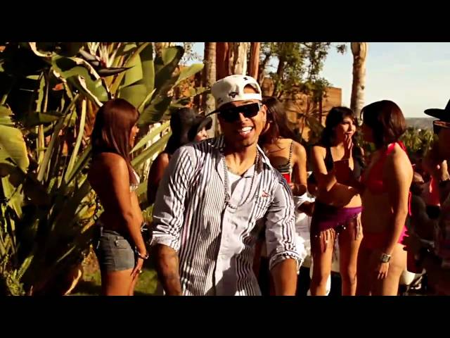 Chris Brown, Tyga - G-Shit