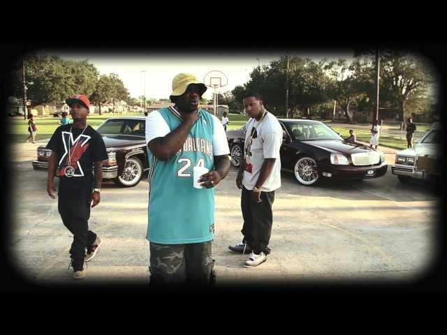 Cornerboy P, Fiend, Killa Kyleon, Smoke DZA - La La Pt. 2