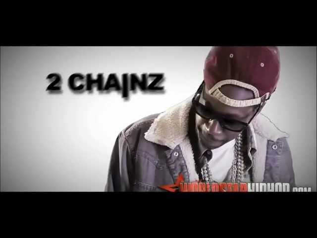 Cory Gunz, 2 Chainz - Yall Aint Got Nothin On Me