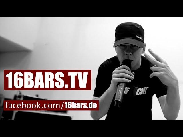 Cr7z - Weitsicht (16BARS.TV PREMIERE)