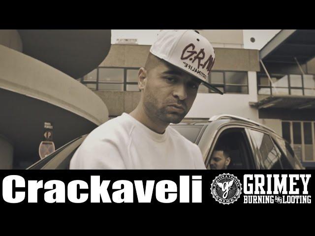 Crackaveli - Nix Künstliches
